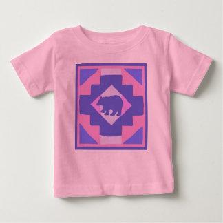 Baby Bear Blanket Tshirts