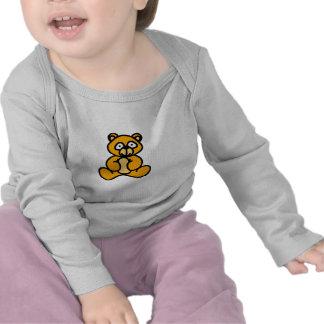 Baby bear cartoon t shirts