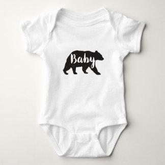 Baby Bear Infant Bodysuit