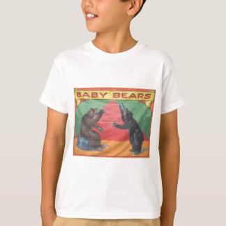 Baby Bears T-Shirt