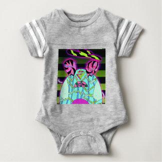 Baby Belly Baby Bodysuit