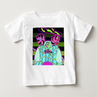 Baby Belly Baby T-Shirt