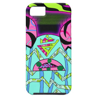 Baby Belly Tough iPhone 5 Case