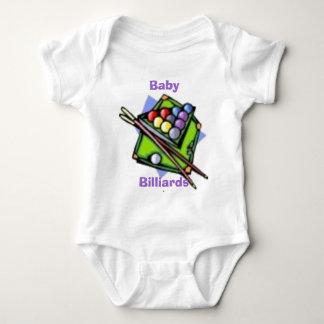 Baby, Billiards Baby Bodysuit