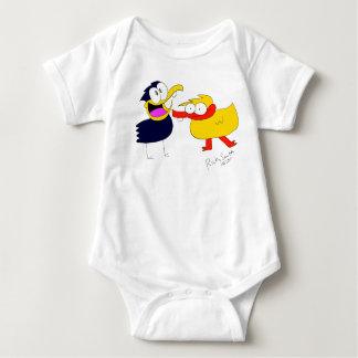 Baby Bird Brains Shirt
