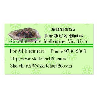Baby Birds Business Card