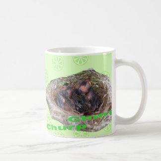 Baby Birds Mugs