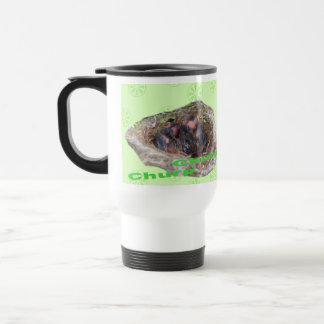 Baby Birds Mug