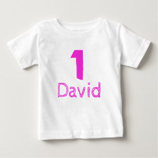 Baby Birthday Baby T-Shirt