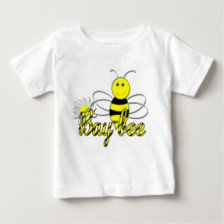 Baby Birthday -  Bumble Bee One Baby T-Shirt