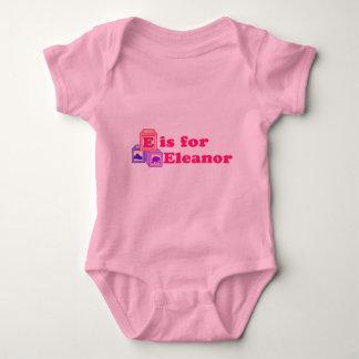 Baby Blocks Eleanor Baby Bodysuit