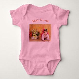 Baby Bloomer Baby Jumper Baby Bodysuit