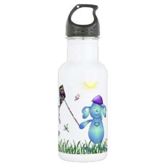 Baby Blu in the Park 532 Ml Water Bottle