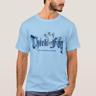 Baby Blue City T-Shirt