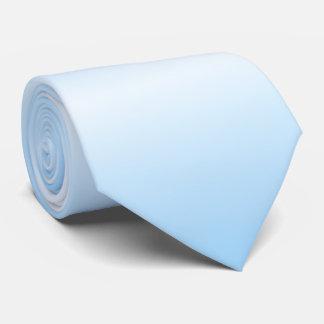 Baby Blue Fade Tie