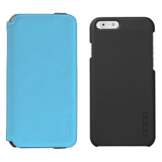 Baby Blue Incipio Watson™ iPhone 6 Wallet Case