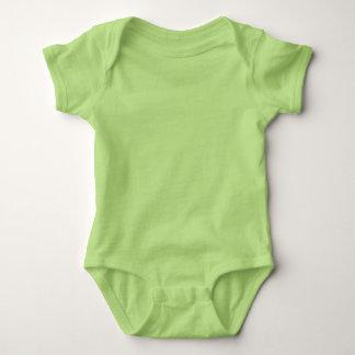 Baby Bodysuit Jersey DIY 11 colour choices