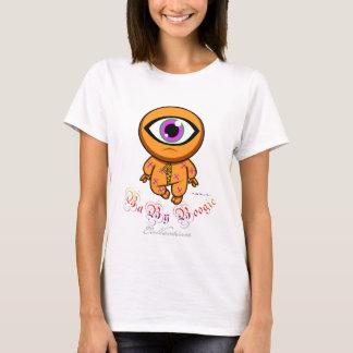 Baby Boogie - Orange Cyclop T-Shirt