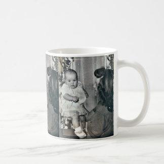 Baby Boomer Classic Cup/Mug Coffee Mug