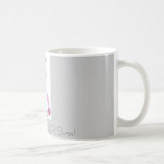 Baby Boomer Gifts - A True Diva NEVER Slurps Mug