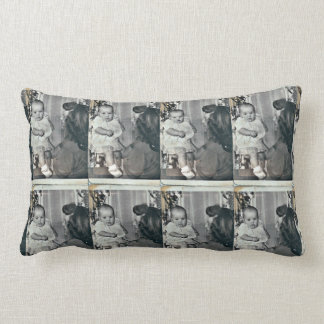 Baby Boomer Poly Custom Lumbar Pillow