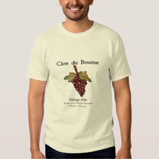 Baby Boomer, Vintage 1946 T-shirts