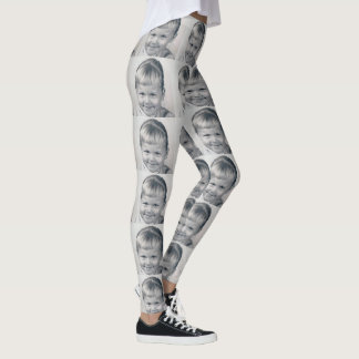 Baby Boomer Women's Leggings
