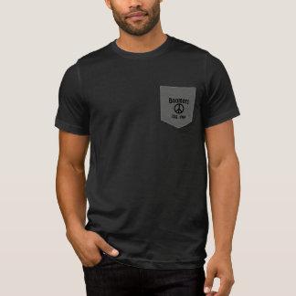 Baby boomers pride pocked shirt