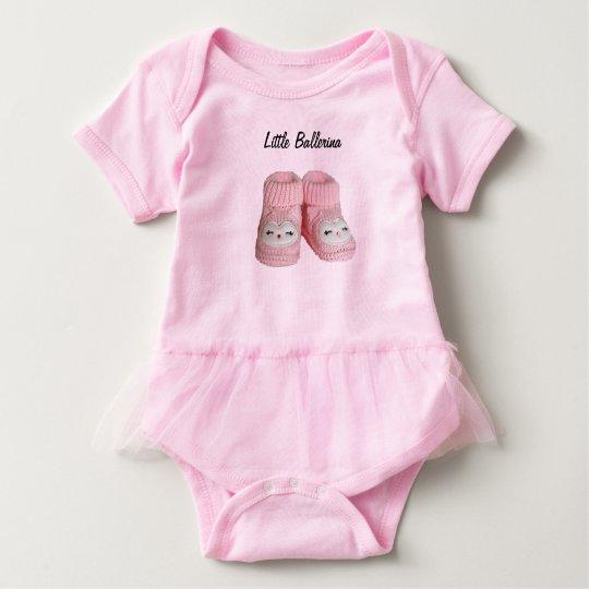 Baby Booties Baby Bodysuit