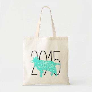 Baby born in Goat Year 2015- Bag