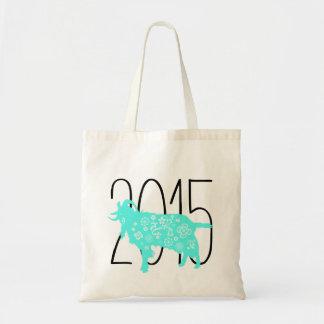 Baby born in Goat Year custom 2015 Bag