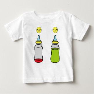 baby bottle baby T-Shirt