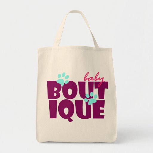 baby Boutique Bag