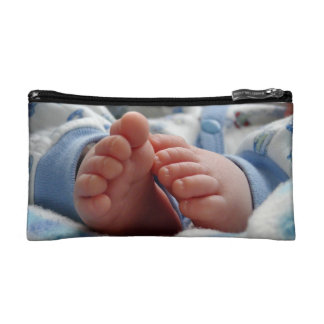 Baby Boy Cosmetic Bag
