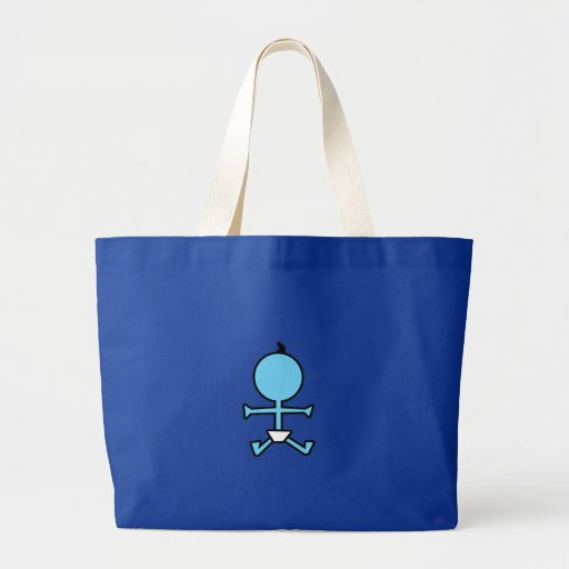 Baby-Boy Tote Bags