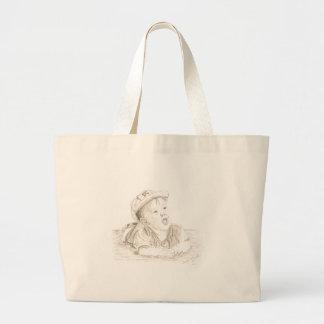 Baby Boy Bag