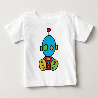 Baby Boy Bot Baby T-Shirt