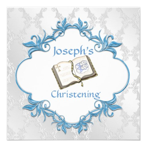 Baby Boy Christening Background Designs Images