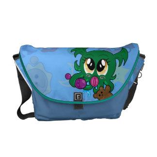 Baby Boy Cthulhu Bag Commuter Bags
