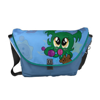 Baby Boy Cthulhu Bag Commuter Bags