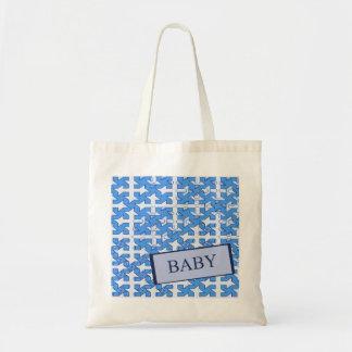 Baby Boy Print Bags