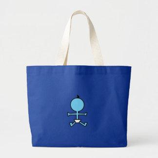 Baby-Boy Jumbo Tote Bag
