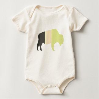 Baby Buffalo Baby Bodysuit