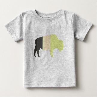 Baby Buffalo Baby T-Shirt
