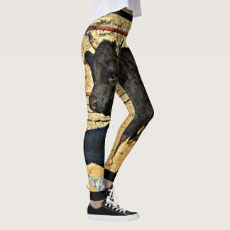Baby Bull Women's Leggings