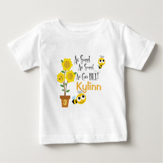 Baby Bumble Bee T-Shirt