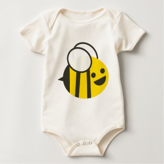 Baby Bumbling Bumble Bee Bodysuit