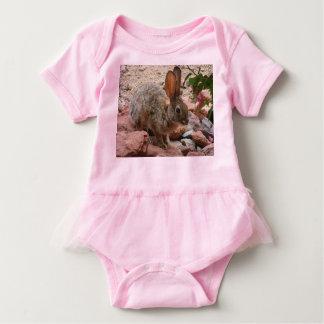 Baby Bunny Baby Tutu Bodysuit