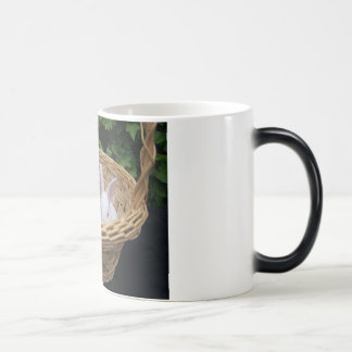 Baby Bunny Coffee Fuzzy Mugs