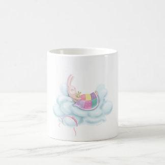Baby Bunny Coffee Mug